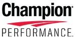 Champion Performance チャンピオン