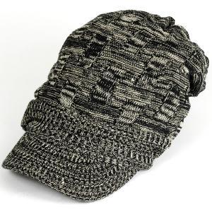 帽子 レディース 春 キャスケット 春夏 メンズ 大きい ニット帽 つば付きニット帽 夏 40代 大きめ コットン クロス編み 送料無料 母の日 ギフト|protocol|18
