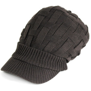 帽子 レディース 春 キャスケット 春夏 メンズ 大きい ニット帽 つば付きニット帽 夏 40代 大きめ コットン クロス編み 送料無料 母の日 ギフト|protocol|22