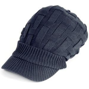 帽子 レディース 春 キャスケット 春夏 メンズ 大きい ニット帽 つば付きニット帽 夏 40代 大きめ コットン クロス編み 送料無料 母の日 ギフト|protocol|25