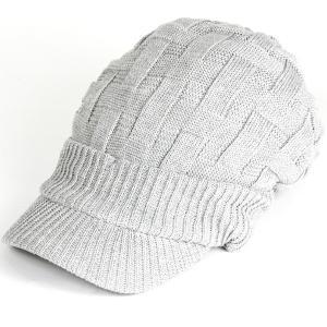 帽子 レディース 春 キャスケット 春夏 メンズ 大きい ニット帽 つば付きニット帽 夏 40代 大きめ コットン クロス編み 送料無料 母の日 ギフト|protocol|26