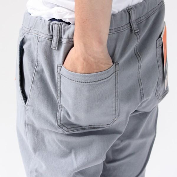 クリフメイヤー パンツ メンズ クライミングパンツ KRIFF MAYER ストレッチツイル ナロー クライミング 9分丈 1644011 ウェビングベルト+内蔵ゴム