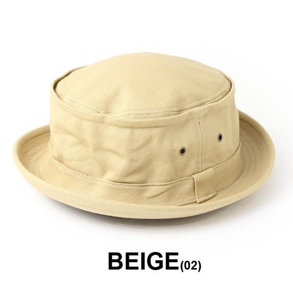 ポークパイハット メンズ レディース 大きいサイズ 無地 デニム ポークパイ 大きめ ハット 帽子 デニムハット|protocol|12