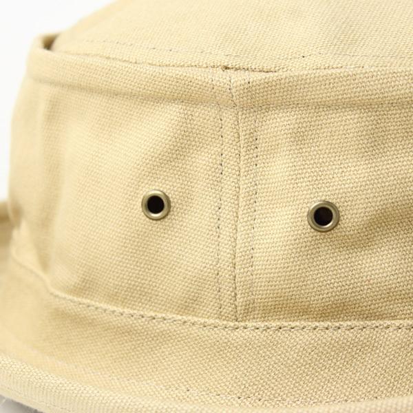 ポークパイハット メンズ 夏 大きいサイズ 無地 デニム ポークパイ 春 春夏 大きめ ハット 帽子 デニムハット