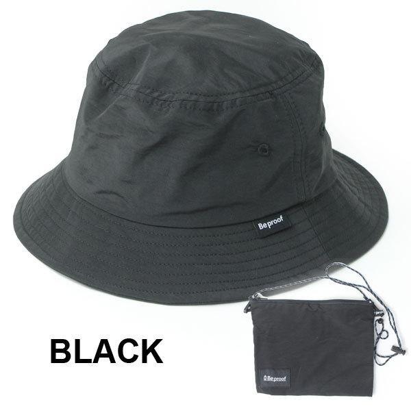 キャンプ 帽子 ハット Be PROOF コットンナイロン バケットハット / アウトドア 帽子 ガーデニング 紫外線対策 / 送料無料|protocol|12