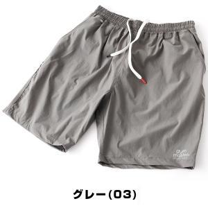フェス ハーフパンツ メンズ ジムマスター gym master コンフィー ナイロン ショーツ G221611 ショートパンツ 送料無料|protocol|16