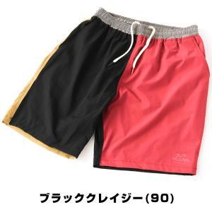 フェス ハーフパンツ メンズ ジムマスター gym master コンフィー ナイロン ショーツ G221611 ショートパンツ 送料無料|protocol|23