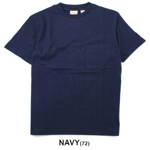グッドウェア tシャツ メンズ 半袖 Goodwear USAコットン ポケット TEE 2W7-2500 春 夏 無地 定番 大きいサイズ 送料無料|protocol|21