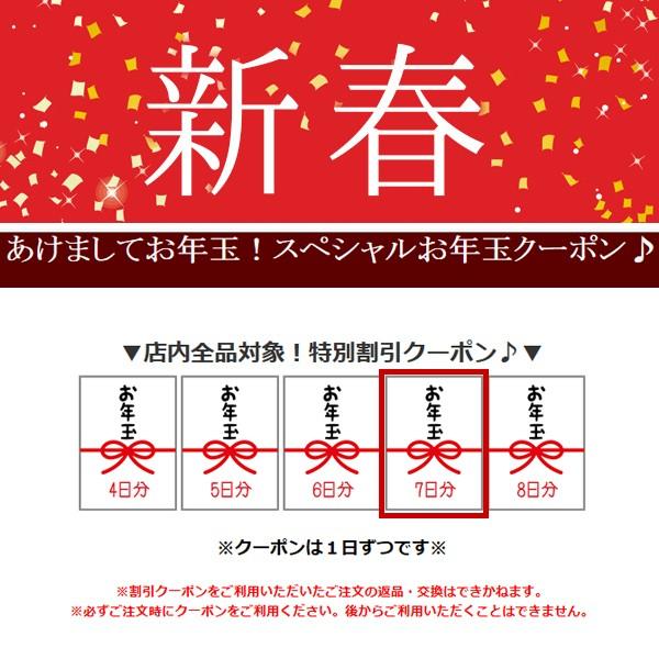 protocolからのお年玉100円OFFクーポン♪毎日発行!(1月7日分)