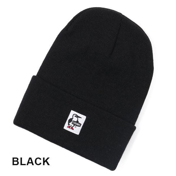 チャムス 帽子 ニット帽 CHUMS ニットキャップ CH05-1132 / ニットキャップ|protocol|05