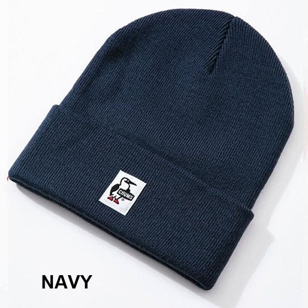 チャムス 帽子 ニット帽 CHUMS ニットキャップ CH05-1132 / ニットキャップ|protocol|08