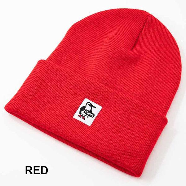 チャムス 帽子 ニット帽 CHUMS ニットキャップ CH05-1132 / ニットキャップ|protocol|06
