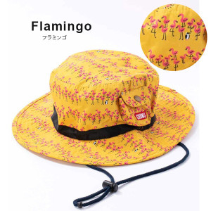 フェス アウトドア ハット メンズ メッシュ チャムス 帽子 CHUMS CH05-1156 レディース 登山 山登り 便利グッズ 送料無料|protocol|16