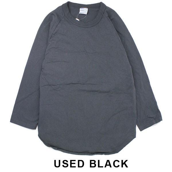 7分袖tシャツ メンズ おしゃれ ワラワラスポーツ 7分袖tシャツ WALLA WALLA SPORT 3/4 七分袖 Tシャツ 秋 冬 秋冬|protocol|18