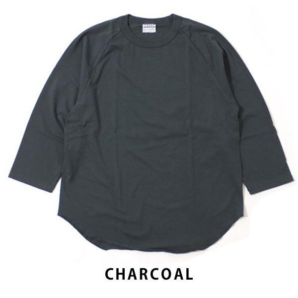7分袖tシャツ メンズ おしゃれ ワラワラスポーツ 7分袖tシャツ WALLA WALLA SPORT 3/4 七分袖 Tシャツ 秋 冬 秋冬|protocol|14