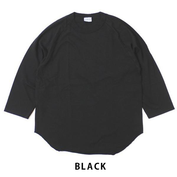 7分袖tシャツ メンズ おしゃれ ワラワラスポーツ 7分袖tシャツ WALLA WALLA SPORT 3/4 七分袖 Tシャツ 秋 冬 秋冬|protocol|15