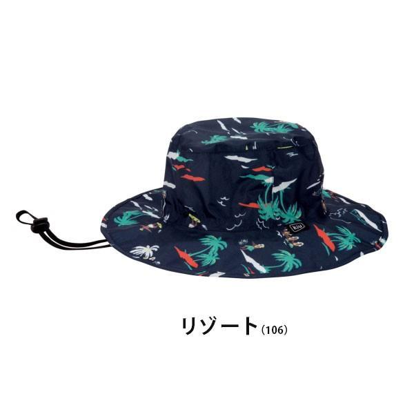 キャンプ 服装 女子 春 サファリハット 撥水 レディース 帽子 メンズ Kiu キウ フェス K85 protocol 18