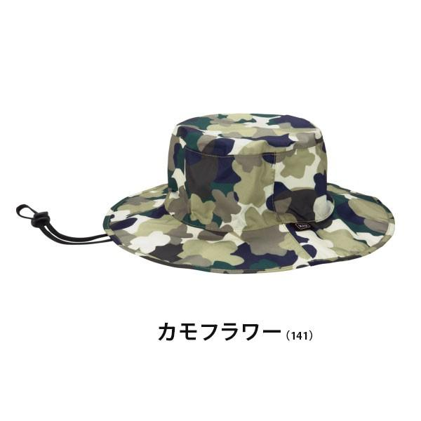 キャンプ 服装 女子 春 サファリハット 撥水 レディース 帽子 メンズ Kiu キウ フェス K85 protocol 21