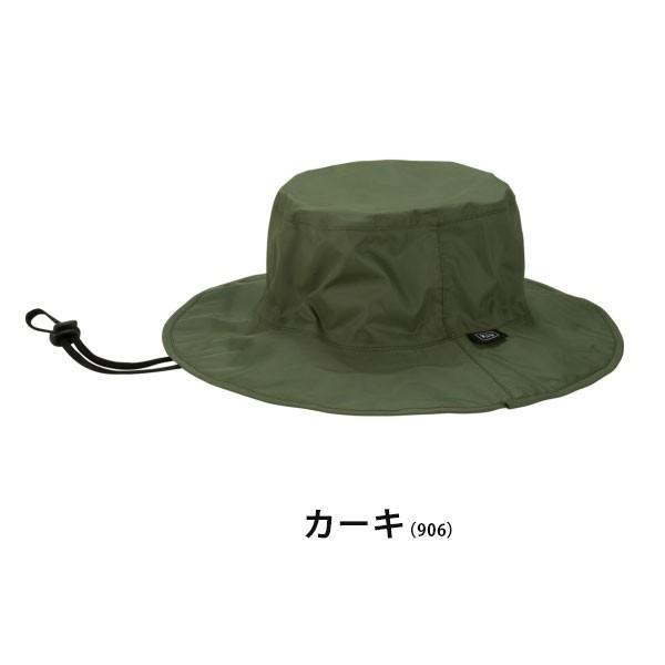 キャンプ 服装 女子 春 サファリハット 撥水 レディース 帽子 メンズ Kiu キウ フェス K85 protocol 12