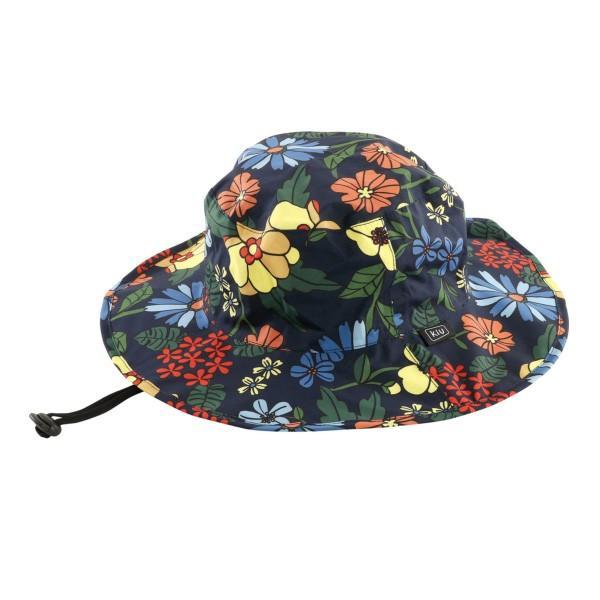 キャンプ 服装 女子 春 サファリハット 撥水 レディース 帽子 メンズ Kiu キウ フェス K85 protocol 17
