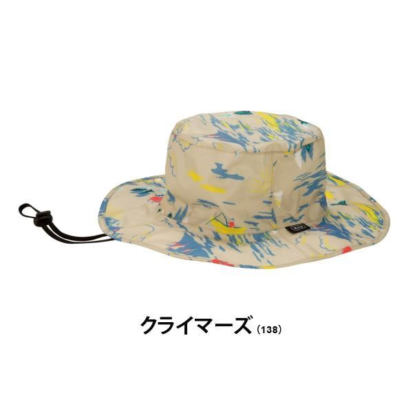 キャンプ 服装 女子 春 サファリハット 撥水 レディース 帽子 メンズ Kiu キウ フェス K85 protocol 20