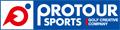 プロツアースポーツ ヤフー店 ロゴ