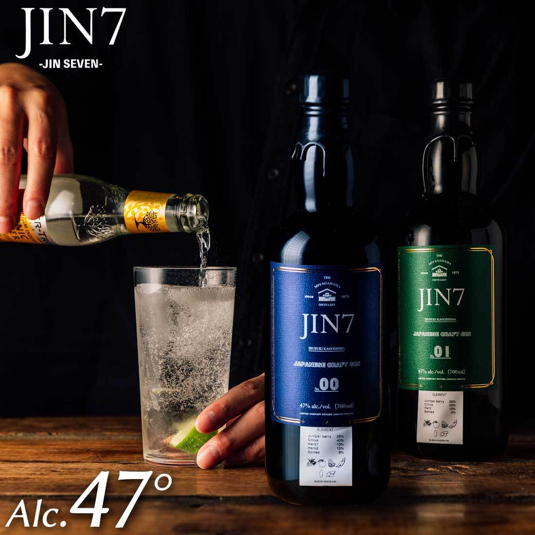 Jin7ジン