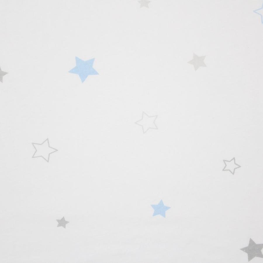 洗える 授乳クッション&サポート枕 トゥインクルスター 星柄 授乳 母乳 クッション 抱き枕 パパママクッション 腕枕 うでまくら|puppapupo|20