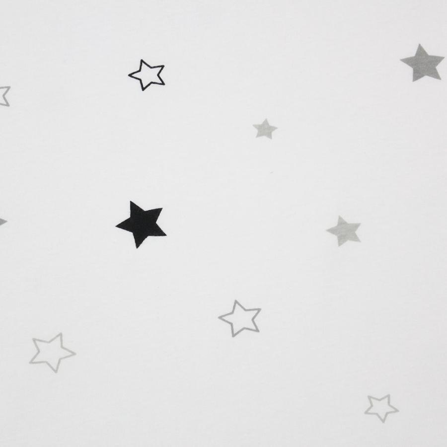 洗える 授乳クッション&サポート枕 トゥインクルスター 星柄 授乳 母乳 クッション 抱き枕 パパママクッション 腕枕 うでまくら|puppapupo|19