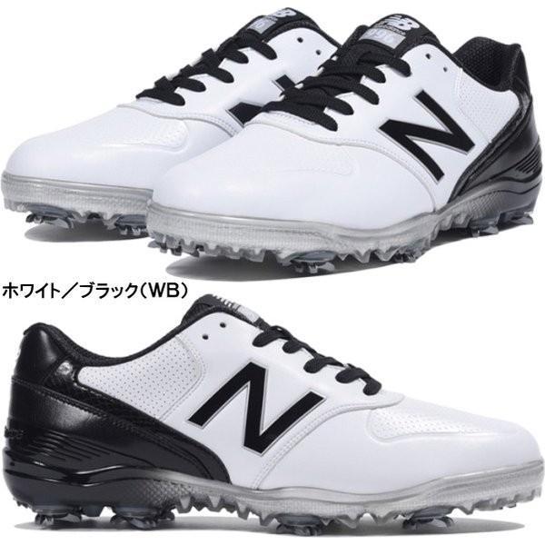 ニューバランス ゴルフシューズ メンズ MG996 日本仕様|puresuto|08