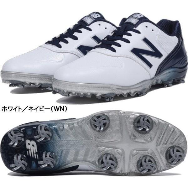 ニューバランス ゴルフシューズ メンズ MG996 日本仕様|puresuto|09