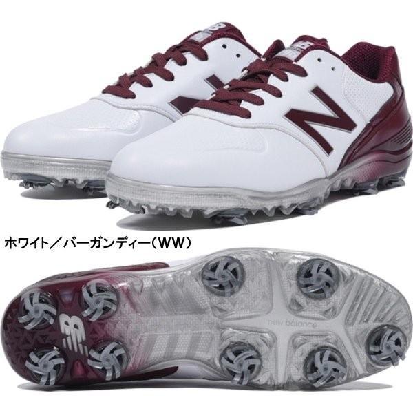 ニューバランス ゴルフシューズ メンズ MG996 日本仕様|puresuto|10