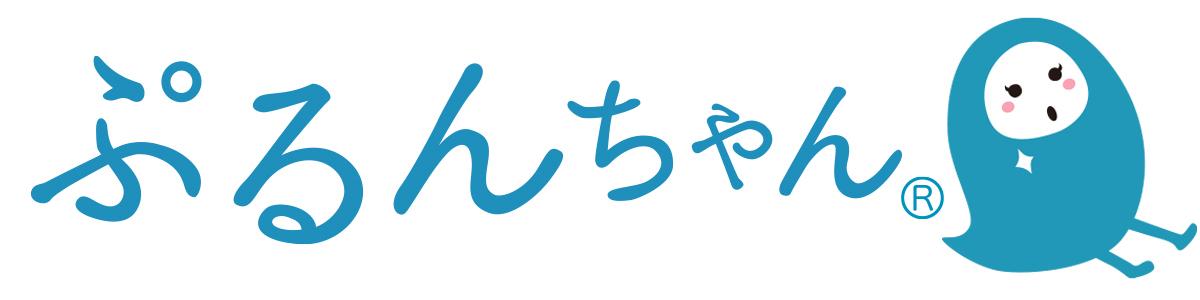 ぷるんちゃんYahoo!ショップ ロゴ
