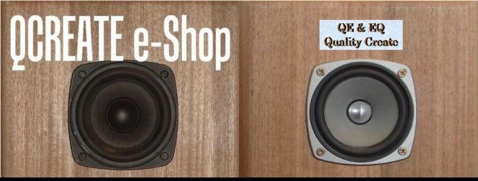 QCREATE e-Shop