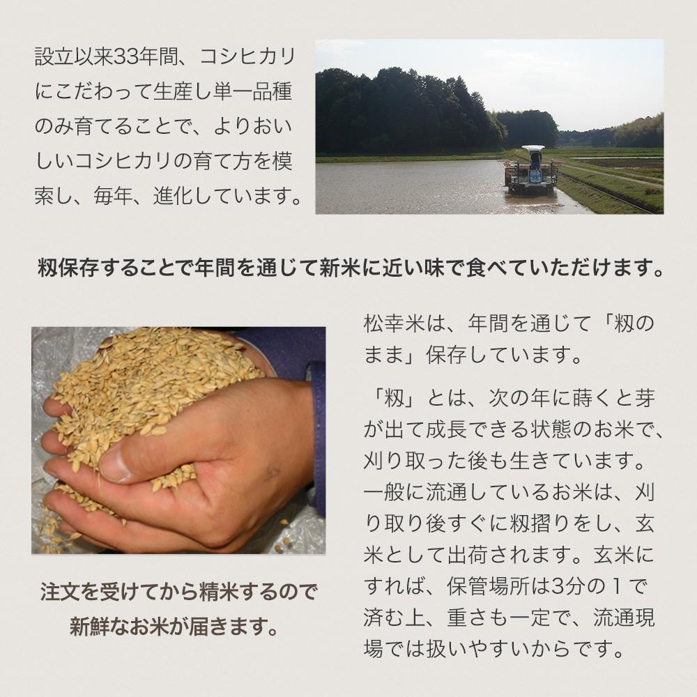 松幸農産禄穀米