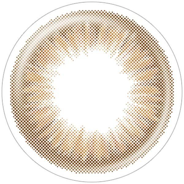 【クーポン利用で20%OFF】ラルムモイスチャーUV LARME(1箱10枚入り)( あすつく 送料無料 カラコン カラーコンタクト ワンデー モイスト カラコンワンデー ) queeneyes 09