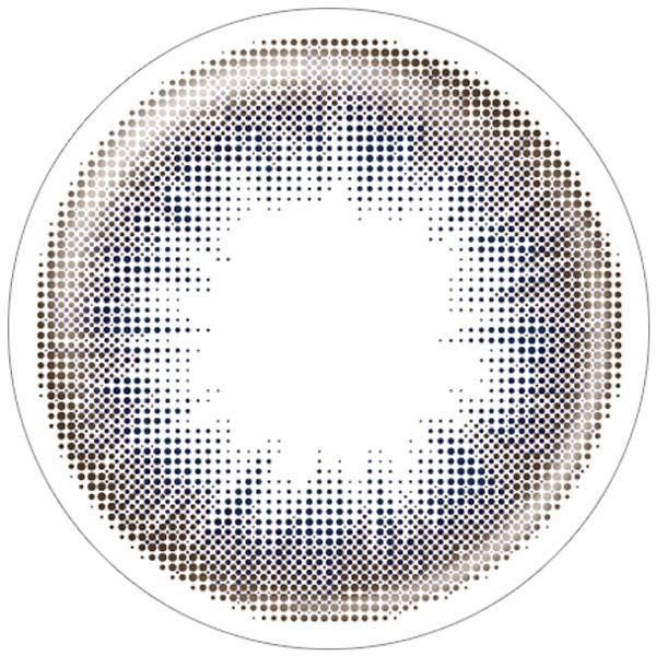 【クーポン利用で20%OFF】ラルムモイスチャーUV LARME(1箱10枚入り)( あすつく 送料無料 カラコン カラーコンタクト ワンデー モイスト カラコンワンデー ) queeneyes 11