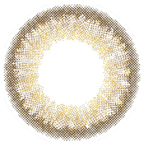 【クーポン利用で10%OFF】【10枚】エバーカラーワンデー モイストレーベル / ルクアージュ 沢尻エリカ  (1箱10枚入り)( カラコン 送料無料 エバーカラー ) queeneyes 24