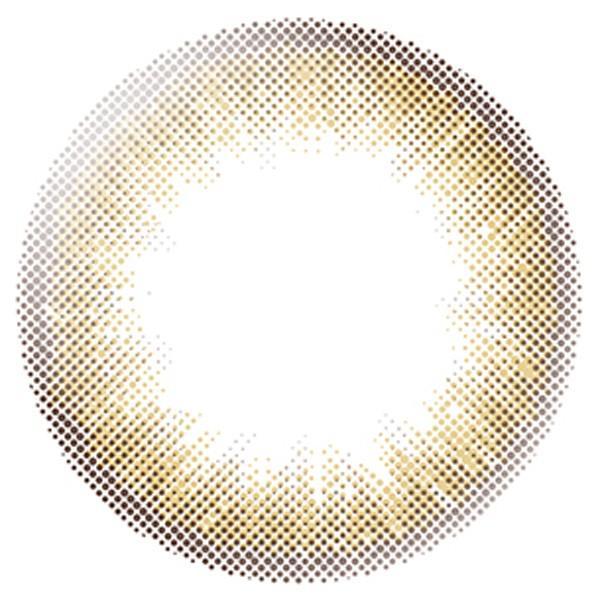 【クーポン利用で10%OFF】【10枚】エバーカラーワンデー モイストレーベル / ルクアージュ 沢尻エリカ  (1箱10枚入り)( カラコン 送料無料 エバーカラー ) queeneyes 31
