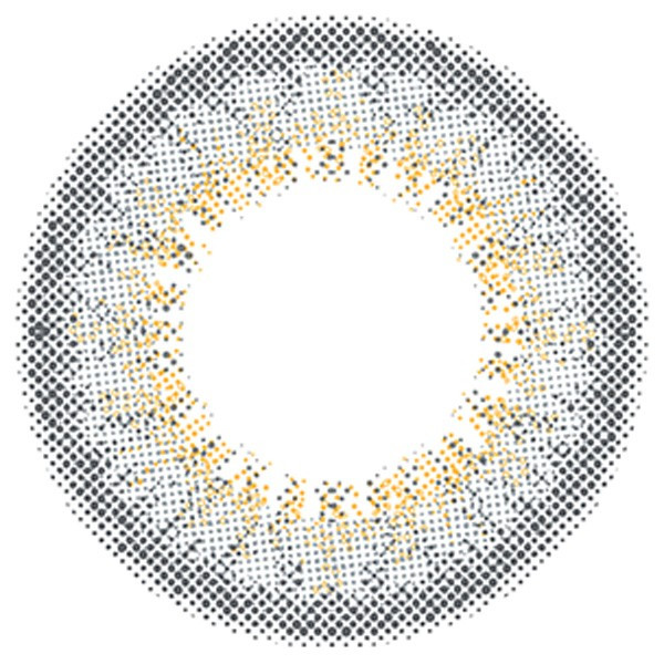 【クーポン利用で10%OFF】【10枚】エバーカラーワンデー モイストレーベル / ルクアージュ 沢尻エリカ  (1箱10枚入り)( カラコン 送料無料 エバーカラー ) queeneyes 21