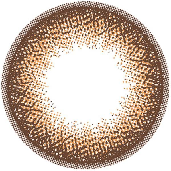 【クーポン利用で10%OFF】【30枚】フランミー FLANMY 佐々木希 (1箱30枚入り)( カラコン あすつく 送料無料 ワンデー 度あり 度なし ワンデーカラコン )|queeneyes|20