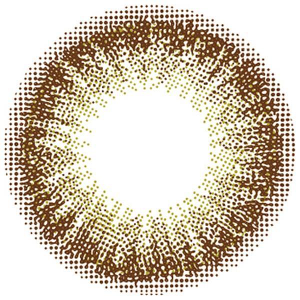 【クーポン利用で10%OFF】【30枚】フランミー FLANMY 佐々木希 (1箱30枚入り)( カラコン あすつく 送料無料 ワンデー 度あり 度なし ワンデーカラコン )|queeneyes|17