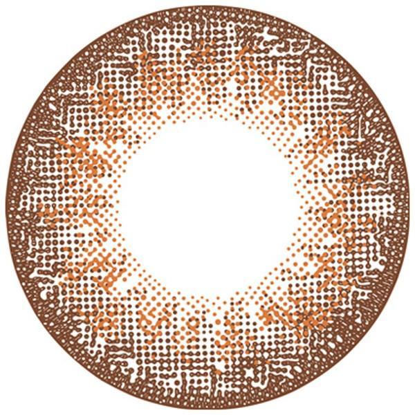 【クーポン利用で10%OFF】【30枚】フランミー FLANMY 佐々木希 (1箱30枚入り)( カラコン あすつく 送料無料 ワンデー 度あり 度なし ワンデーカラコン )|queeneyes|21