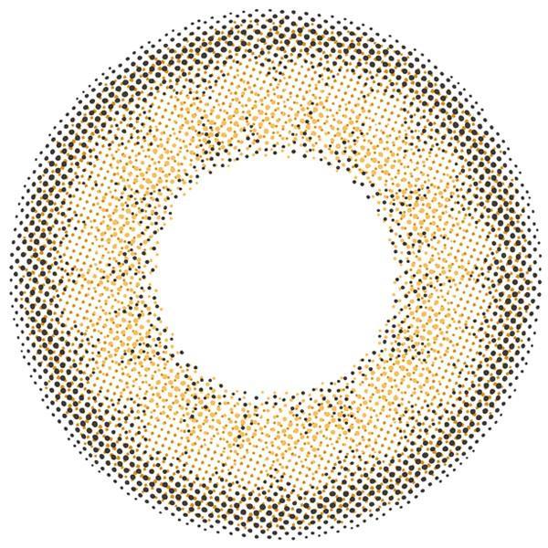 リルムーン ワンデー(1箱10枚入り)( 送料無料 リルムーン カラコン ワンデー ワンデーカラコン 1day LILMOON 1DAY 度あり 度なし )|queeneyes|05