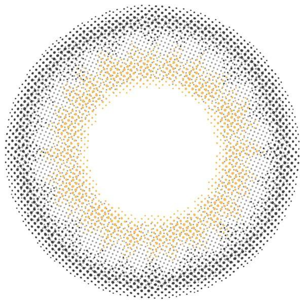 リルムーン ワンデー(1箱10枚入り)( 送料無料 リルムーン カラコン ワンデー ワンデーカラコン 1day LILMOON 1DAY 度あり 度なし )|queeneyes|06