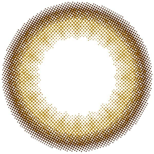 リルムーン ワンデー(1箱10枚入り)( 送料無料 リルムーン カラコン ワンデー ワンデーカラコン 1day LILMOON 1DAY 度あり 度なし )|queeneyes|07