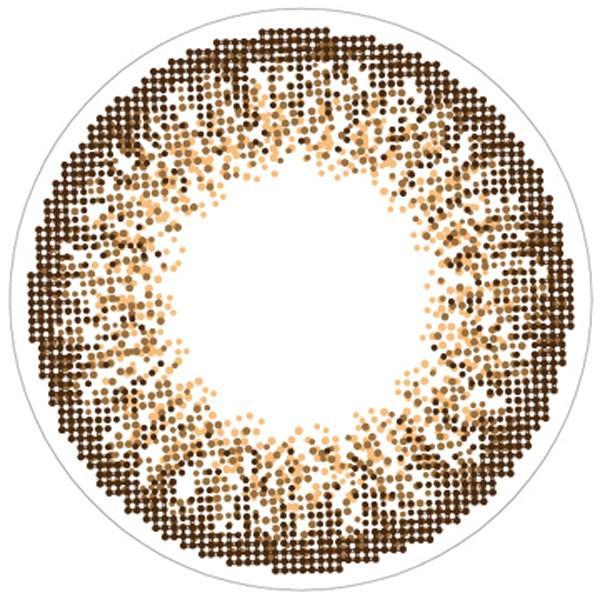 【10枚】倖田來未 loveil ラヴェール (1箱10枚入り)( カラコン 送料無料 あすつく ワンデー 度あり カラーコンタクト フチなし 1day ワンデーカラコン )|queeneyes|22