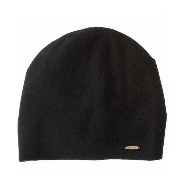 SALE セール 1000円 ニット帽 ボリュームたっぷりストレスゼロ 帽子 レディース 大きいサイズ 【商品名 ボリュームニット】 日よけ queenhead 14