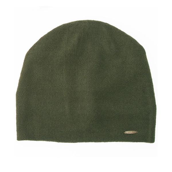 SALE セール 1000円 ニット帽 ボリュームたっぷりストレスゼロ 帽子 レディース 大きいサイズ 【商品名 ボリュームニット】 日よけ queenhead 17