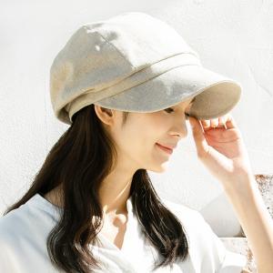 帽子 レディース UV 大きいサイズ フルーフキャスケット つば広 日よけ 折りたたみ 自転車 飛ばない 紫外線カット 春 夏 QUEENHEADヤフー店